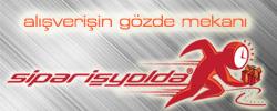SiparisYolda.com Reklam